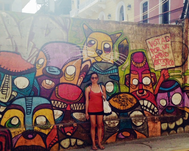 Excerpt from Panama: Casco Viejo