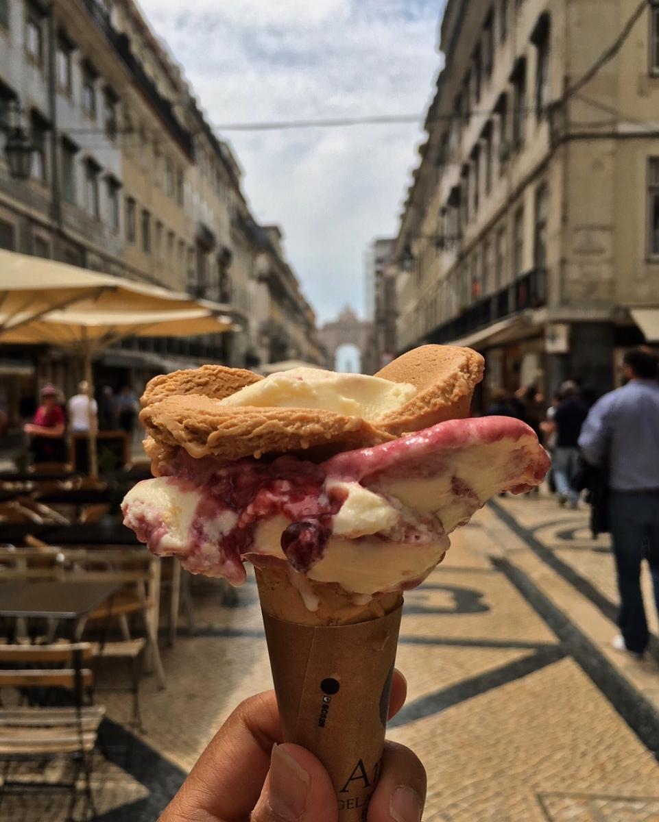Lisbon, I Love You