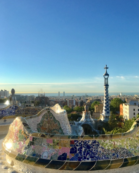 TCP_ParkGuell_Barcelona