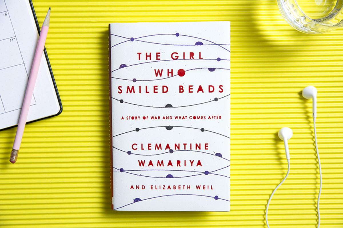Reading list: The Girl Who Smiled Beads